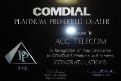 comdial-platinum-prefered