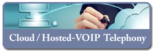Cloud/Hosted-VOIP Telephony