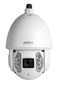 What is the Difference Between PTZ Speed Dome Cameras and Fixed Dome Cameras?
