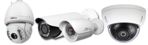 NVR and DVR Security Camera Systems - Which One is Better for Your Business?