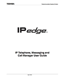IPedge-Telephone,-Messaging,-and-Call-Manager-User-Guide