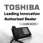 toshiba national accounts program