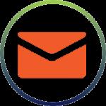 virtual faxing services icon
