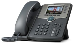 Cisco SPA525 SIP Business Phone