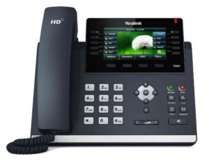 Yealink T46G SIP Business Telephone