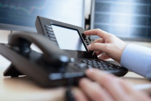 VoIP may require some network fine-tuning.