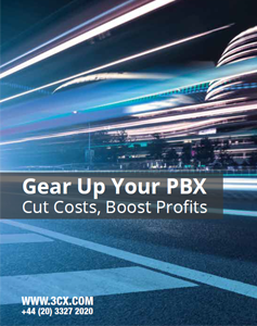 3CX IP BUSINESS PHONE SYSTEM BROCHURE
