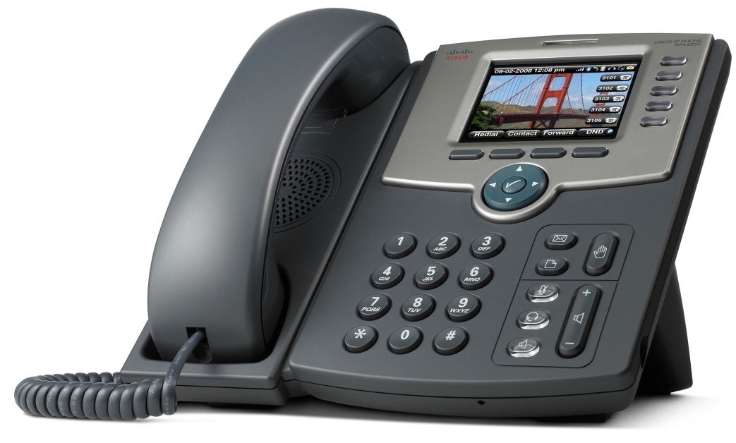 3CX Phone System Supported IP Phones | SIP Telephones | MD