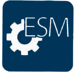 ESI PBX system system management icon