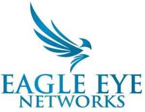 Eagle Eye Networks Cloud Video Surveillance Systems logo
