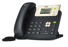 Yealink IP phone T21