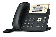 Yealink IP phone T23G