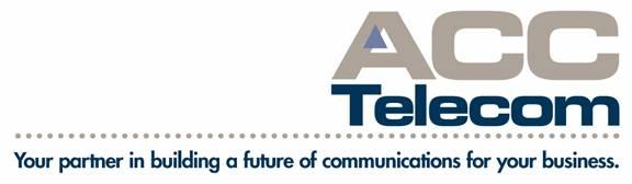 ACC Telecom logo