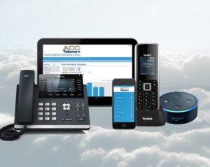 ACC Nexus Cloud PBX system