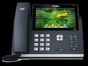 Yealink T48S IP Phone