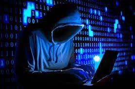 Criminal hacker